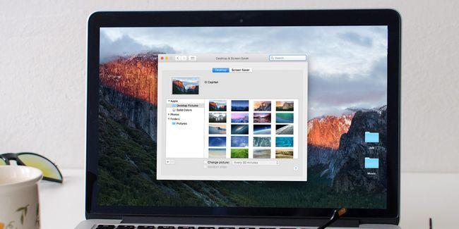 El último recurso mac fondo de pantalla: aplicaciones, trucos y consejos