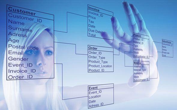 tecnologías para el desarrollo de sitios web
