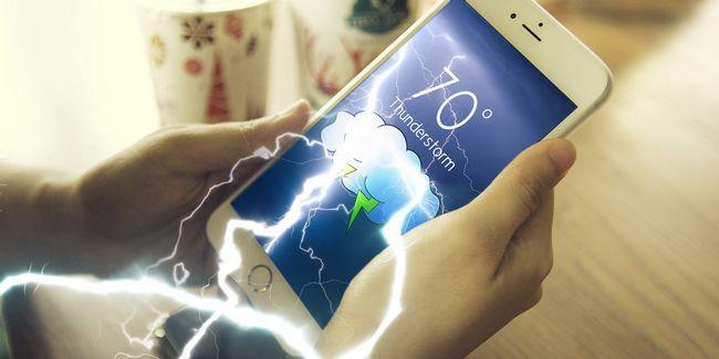 El tiempo no tiene por qué ser aburrido con estas aplicaciones para el iphone