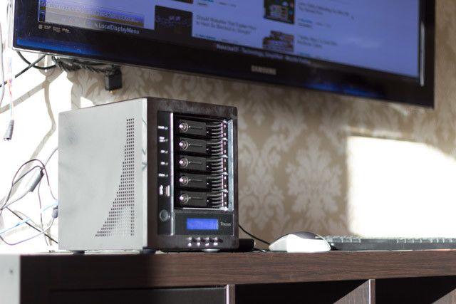 n5810 pro opinión de salida HDMI