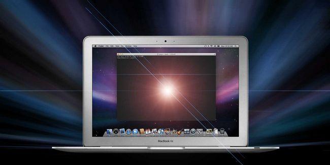 Estos comandos de terminal 6 impresionantes, aumentará su macbook