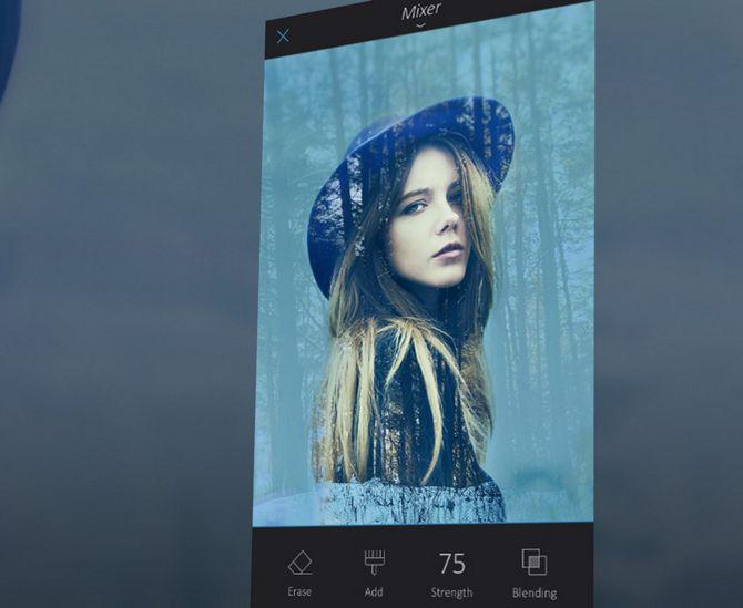 iOS App Enlight