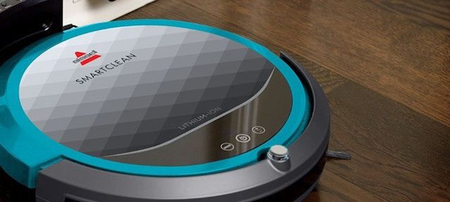 Bissell-smartclean