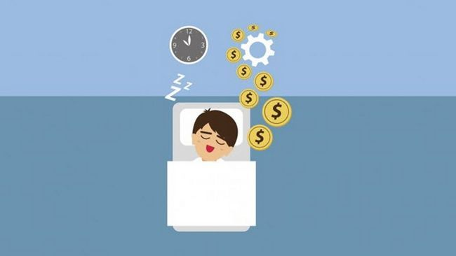 Aprender óptima del sueño