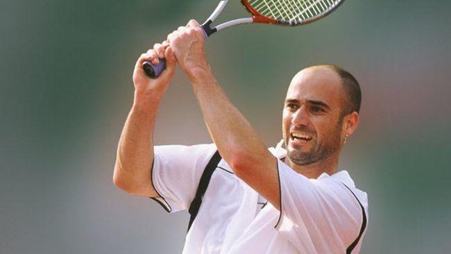 Elevar su juego de tenis