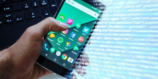Para construir una aplicación para android, que necesita aprender estos 7 lenguajes de programación