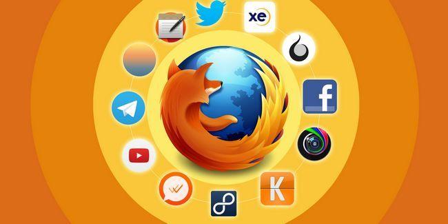 Top 15 de aplicaciones para firefox os: la lista definitiva para los nuevos usuarios del sistema operativo firefox