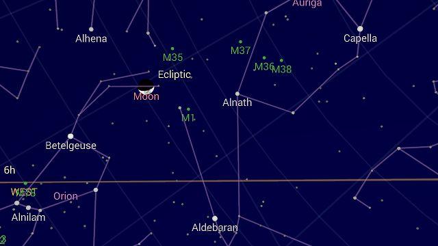 Sky-Map-1