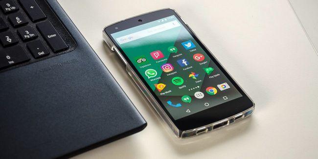 Los 5 mejores formas de encontrar y lanzar aplicaciones en su teléfono android