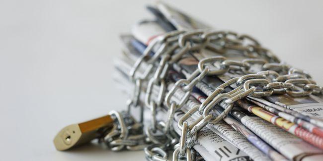 Top 5 sitios de noticias mundiales garantizados libres de censura