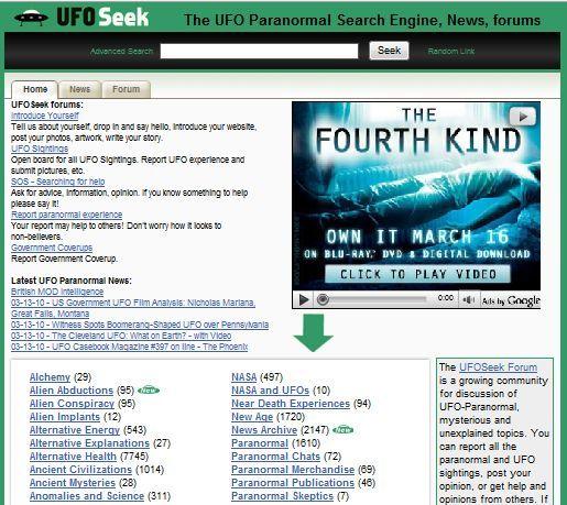 motores de búsqueda web subterráneos
