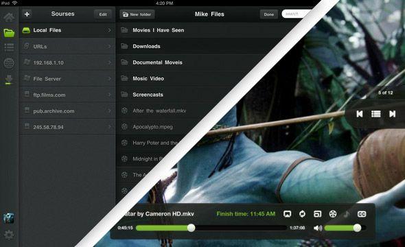 transmitir vídeo desde el ordenador al tablet