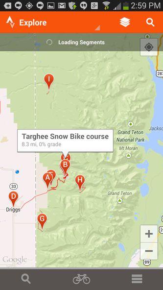9 Strava - Explora - Segmentos en Teton Valley