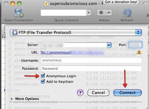 transferencia de archivos de forma inalámbrica ipad