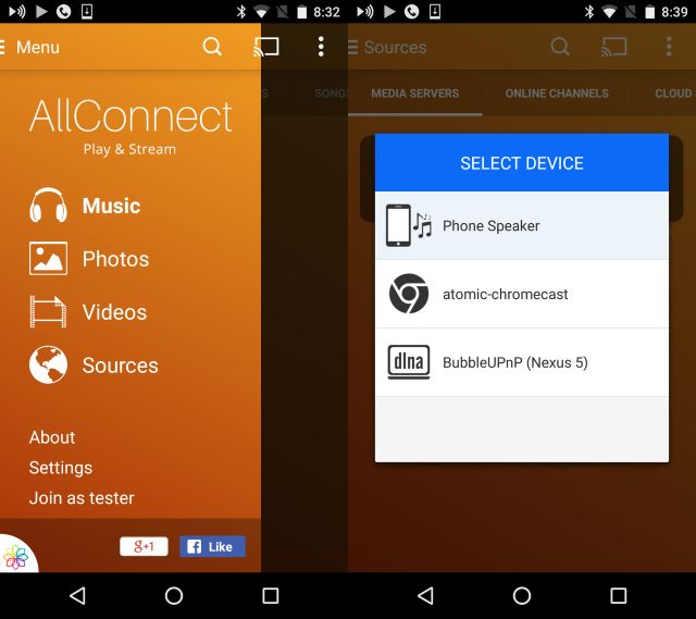 Muo-android-mediaserver-Allconnect