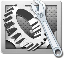 Ajustar la configuración del programa y activar las funciones ocultas con tinkertool [mac]