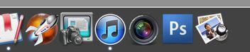 características y funciones de mac