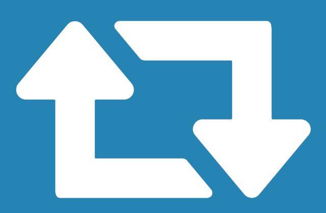 Retweet-icon