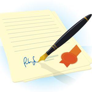 Dos formas libres para firmar y enviar documentos digitales