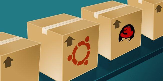 Ubuntu vs encaje flatpaks sombrero rojo, ¿cuál es la diferencia?