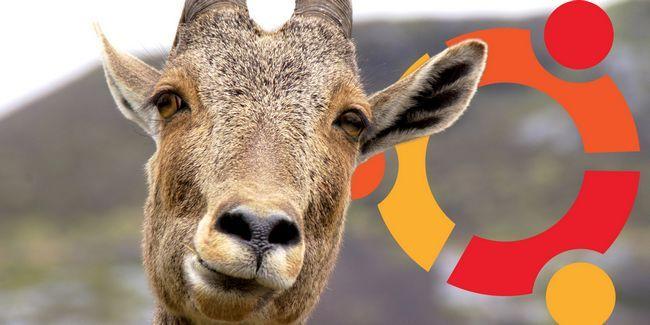 """Los usuarios de ubuntu: aquí está cómo actualizar a 14.04, """"tahr de confianza"""""""