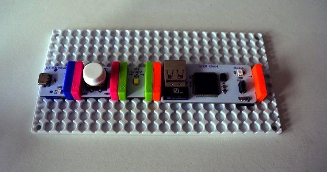 Muo-smartphone-LittleBits calldetector-test