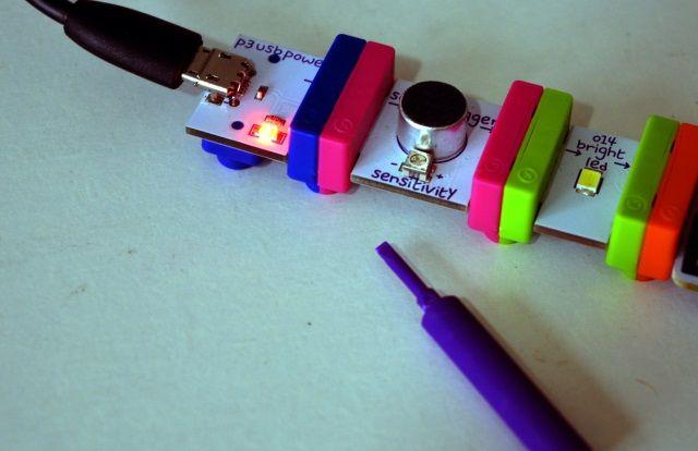 Muo-Smartphone-LittleBits-calldetector a ajustar
