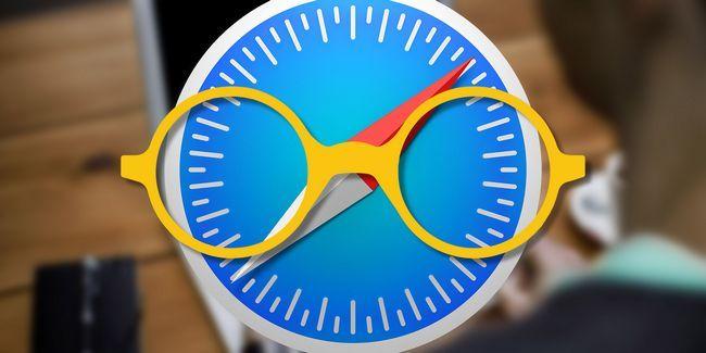 Utilice la lista de lectura de safari para leer sin conexión en tu mac y iphone