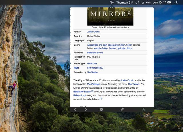 qwiki páginas