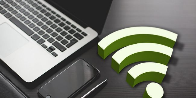 Usa tu mac para solucionar los problemas de conexión wi-fi