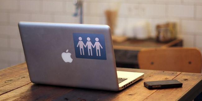 Utilice su antiguo mac como un servidor o unidad nas - aquí es cómo