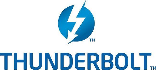 Thunderbolt de Intel