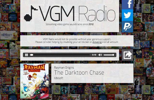 vgm-Radio
