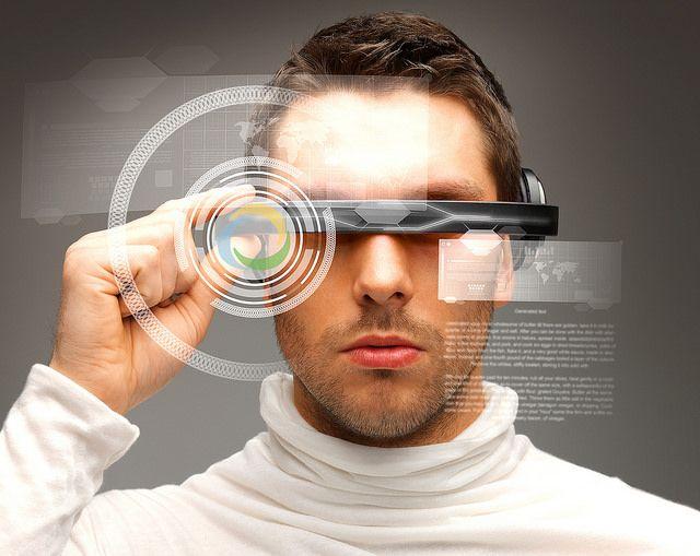 concepto creativo VR