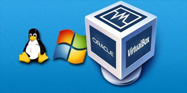 Aplicaciones de huésped de virtualbox: qué son y cómo instalarlos
