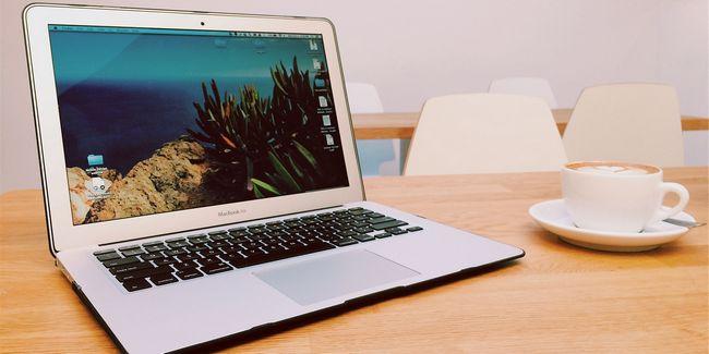 ¿Quieres un gran portátil de valor? Comprar un macbook air