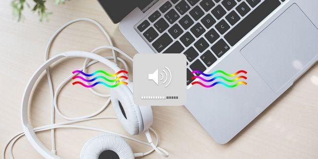 ¿Quieres un sonido de mejor mac? Esto es lo que hay que hacer