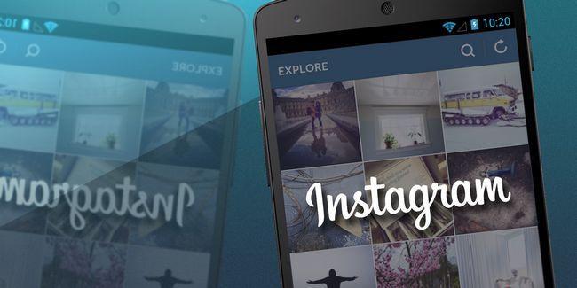 ¿Quieres varias cuentas de instagram en tu android? ¡Prueba esto!