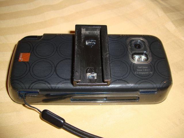 6.1 el soporte en el teléfono