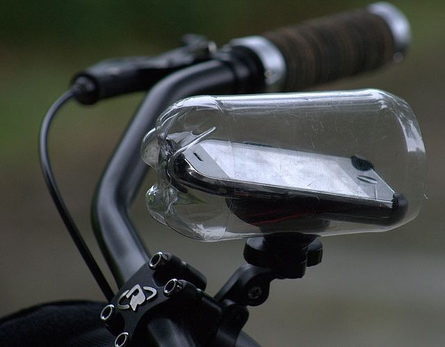 9 botella de refresco resistente al agua