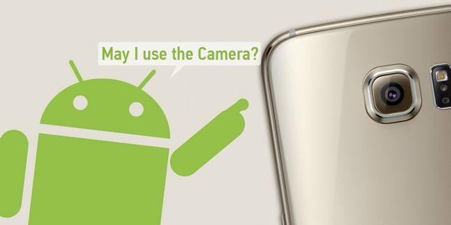 ¿Cuáles son los permisos de android y por qué te importa?