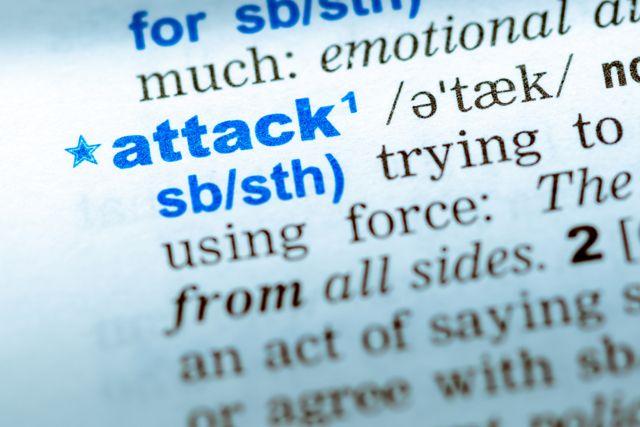 Ataque de diccionario