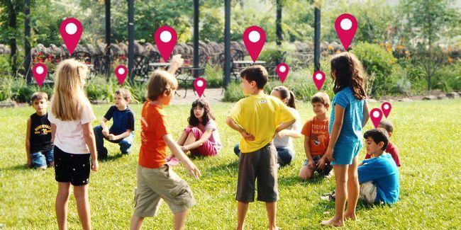 ¿Cuáles son las mejores herramientas de seguimiento de los niños y las aplicaciones?
