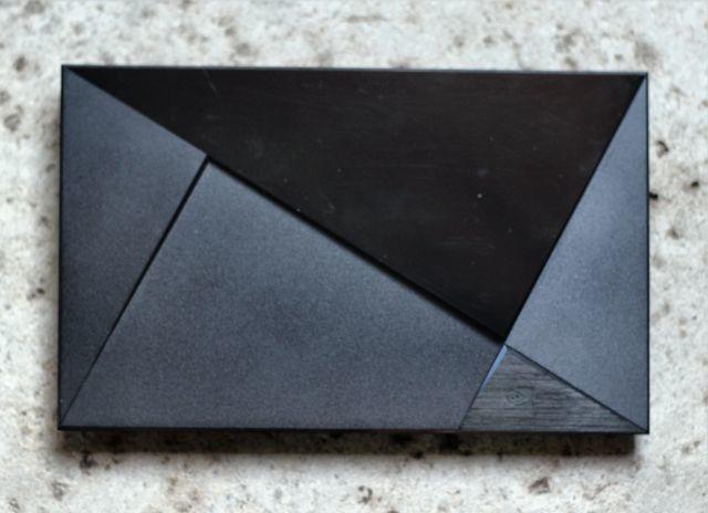 medios dispositivo de transmisión de televisión perfil escudo nvidia
