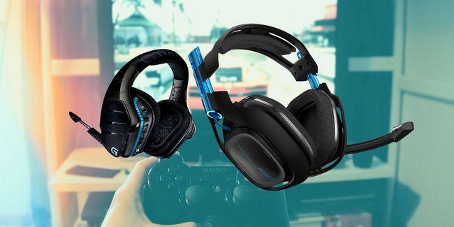 ¿Cuáles son los mejores auriculares para juegos inalámbricos en 2017?