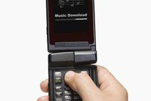 Los archivos MP3 son los archivos de audio más comunes utilizados por los teléfonos inteligentes de LG.
