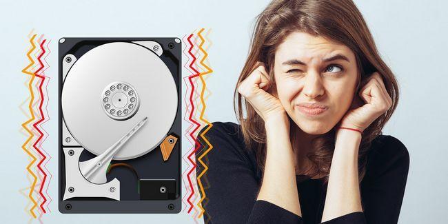 ¿Qué puedo hacer cuando mi disco duro hace ruidos extraños?