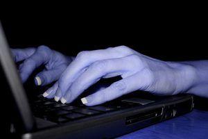 Consultar su correo electrónico en línea con su proveedor`s website
