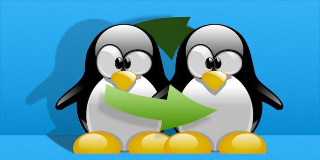 ¿Qué es una partición de intercambio de linux, y lo que hace?
