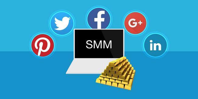 ¿Qué es el marketing de medios sociales como? Aprende con 5 primeros cursos udemy